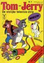 Bandes dessinées - Tom et Jerry - Tom en Jerry 3