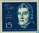 Timbres-poste - Allemagne, République fédérale [DEU] - Compositeurs