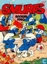 Smurfs annual 1980