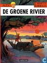 Comic Books - Alix - De groene rivier