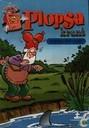 Comic Books - Plopsa krant (tijdschrift) - Nummer  125