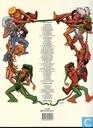 Bandes dessinées - Le Pays des elfes - Dromentijd - eerste boek