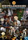 100 Stripklassiekers die niet in je boekenkast mogen ontbreken