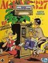 Comics - Agent 327 - Dossier Dozijn min één - Elf complete avonturen