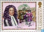 Timbres-poste - Guernesey - Andras, Sir Edmund