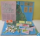 Board games - Kingmaker - Kingmaker