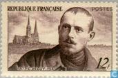 Postzegels - Frankrijk [FRA] - Péguy, Charles