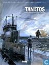 Bandes dessinées - Tanâtos - Het mysterie van de Lusitania