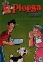 Bandes dessinées - Plopsa krant (tijdschrift) - Nummer  126