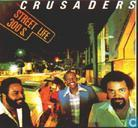 Vinyl records and CDs - Crusaders, The - Street life