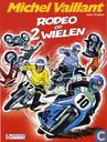 Rodeo op 2 wielen