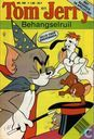 Comic Books - Tom and Jerry - Behangselruil