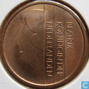 Coins - the Netherlands - Netherlands 5 cents 2000