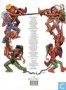 Strips - Elfquest - Iets van vroeger, iets van nu