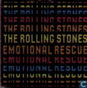 Disques vinyl et CD - Rolling Stones, The - Emotional rescue