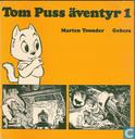 Strips - Bommel en Tom Poes - Tom Puss äventyr 1