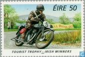 participants irlandais TT