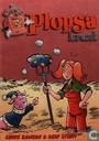Bandes dessinées - Plopsa krant (tijdschrift) - Nummer  127