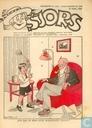 Bandes dessinées - Sjors [BEL] (tijdschrift) - Sjors 11-19