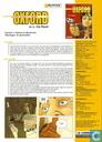 Comics - Zeven kogels voor Oxford - De parel