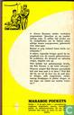 Boeken - Bob Morane - Oase K