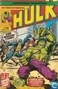 Strips - Hulk - De verbijsterende Hulk 29