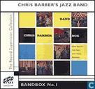 Platen en CD's - Barber, Chris - Chris Barber's Jazz Band