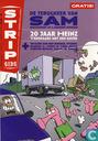 Bandes dessinées - Stripgids - 2e reeks (tijdschrift) - Stripgids 6