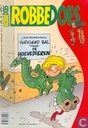 Comic Books - Robbedoes (magazine) - Robbedoes 2996