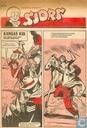 Strips - Sjors van de Rebellenclub (tijdschrift) - 1958 nummer  47