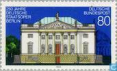 Staatopera Berlijn 1742-1992