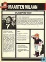 Bandes dessinées - Martin Milan - IJs voor de maharadja