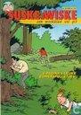 Comic Books - Suske en Wiske weekblad (tijdschrift) - 2003 nummer  32