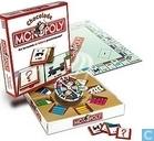 Spellen - Monopoly - Monopoly Chocolade