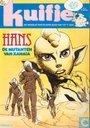 Comic Books - Hans [Rosinski/Kas] - De mutanten van Xanaia