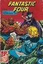 Strips - Fantastic Four - Omnibus 1, jaargang '85