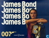 James Bond [volle box]