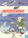Comic Books - Mini-mensjes, De - Het diepzeevolk