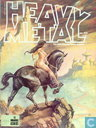 Comics - Heavy Metal (Illustrierte) (Engels) - Heavy Metal