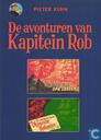 Comic Books - Kapitein Rob - De schat van Opa Larsen + De zwerftocht van de Vliegende Hollander