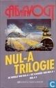 Bucher - Nul-A - Nul-A trilogie