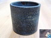 Ceramics - Mobach - Mobach bloempotje