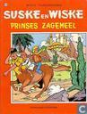 Comic Books - Willy and Wanda - Prinses Zagemeel