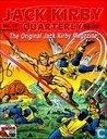 Jack Kirby Quarterly