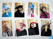 Jeux de société - Maskenball Venezia - Maskenball Venezia