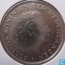 Munten - Nederland - Nederland 2½ gulden 1971