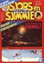 Bandes dessinées - Familie Doorzon, De - Sjors en Sjimmie stripblad 5