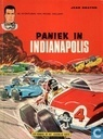 Comics - Michel Vaillant - Paniek in Indianapolis