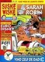 Strips - Bessy - Suske en Wiske weekblad 11