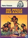 Comic Books - Indian Books - Die Pfeille der Rache